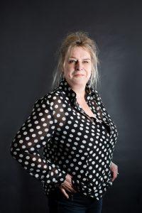 Edith Vegter